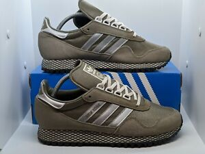"Adidas New York  size 8 ""2017 release with og box"