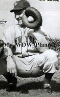 Vintage Photo 59 - New York Giants - Bill Dekoning