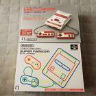 Nintendo Classic Mini Family Computer Super Famicom Game Console