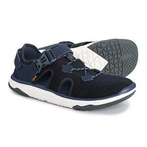 New Men`s Teva Terra-Float Travel Knit Sport Sandals 1091811