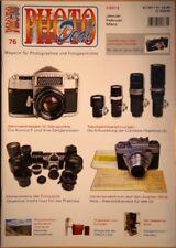 PHOTO DEAL Photodeal76 Konica Praktica Minox Leica Altix Contarex Panorama Zeiss