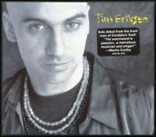 Tim Eriksen, Tim Ericksen - Tim Eriksen [New CD]