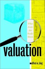 Valuation: What Assets Are Really Worth