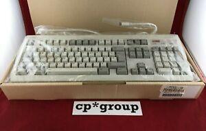 NEW Vintage DEC Digital PCXAL-TB 102-Key PS/2 Keyboard PCXAL