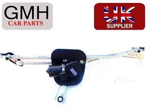 MINI MINI ONE, COOPER R50, R52, R53 FRONT WIPER MOTOR & LINKAGE  61618229216
