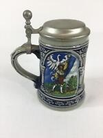 "Gerz Beer Stein Vintage Made in West Germany Original Gerzit 6""x4"""