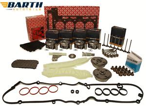Reparatursatz Steuerkette Kolben BMW 1.4 1.6L N14B16A 11367545862 11367536085