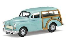 VANGUARDS MORRIS MINOR TRAVELLER 1000 BERMUDA BLUE VA01011