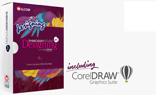 Embroidery software Wilcom e4 Full version design with dongle