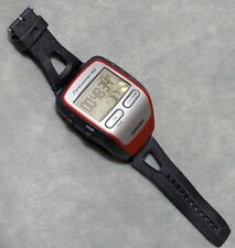 Great Tested Garmin 305 Forerunner *Only*Trainer Gps Heart Monitor *No Charger*