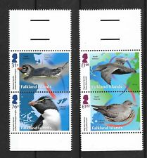 Falkland Islands 2018  Migratory Species 18/10/2018 MNH