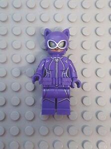 NEW ~ LEGO ~ Batman Movie ~  Мinifigure ~ 70902 ~ Catwoman ~ DC Comics