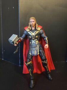 Marvel Legends Series Thor Action Figure.