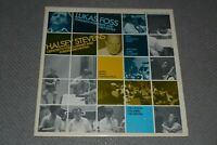Lukas Foss: Concerto For Oboe & Orchestra~Halsey Stevens: Concerto For Clarinet
