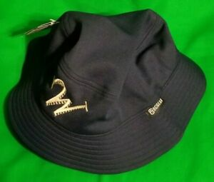 Williamsport Crosscutters OC Sports Bucket Hat Qtech Cooling