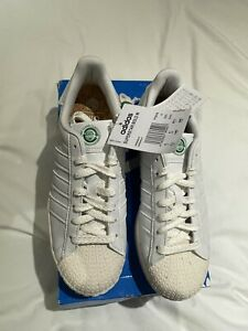 Adidas Superstar Bold Vegan - UK 6 - Brand New in Box - RRP £90