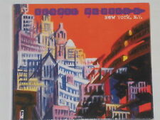 GEORGE RUSSELL -New York, N.Y.- CD