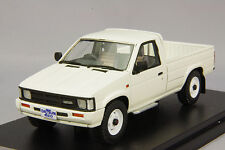1/43 Hi-Story Datsun Pick up Truck Long Body AD 1985 HS097WH