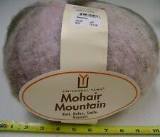 1 Universal Yarn Mohair Mountain Huge 7+ oz Each Skein 5 Bulky 660 Yards