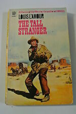 Book. Tall Stranger by Louis L'Amour (Paperback, 1969)