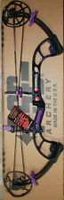 "Left Hand New Pse Premonition Hd Stiletto Bow 40 lbs 24"" to 30"" draw"