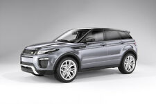 Kyosho Range Rover Evoque Corris Grey 1/18