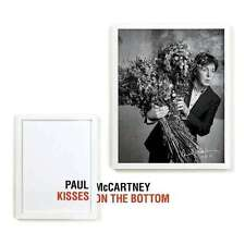 Paul McCartney - Kisses on the Bottom CD Concord