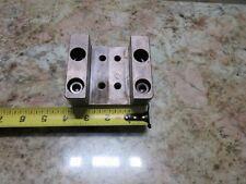 99 Yang Sml 30 Cnc Lathe Turret Tooling Tool Holder Block 3 Cnc