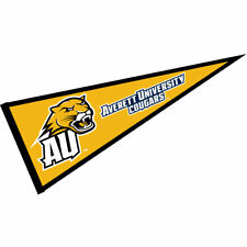 "Averett University Cougars 12"" X 30"" College Pennant"