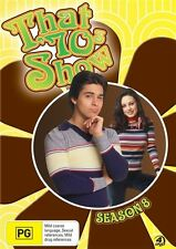 That 70's Show : Season 8 (DVD, 2011, 4-Disc Set)