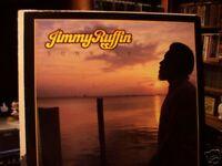 Jimmy Ruffin LP Sunrise