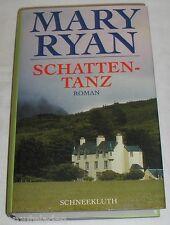 Schattentanz - Mary Ryan | Buch | gebraucht