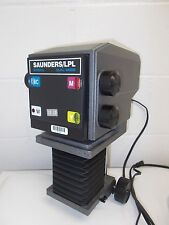 Used Saunders/LPL 670 MXL Dual Mode Dichroic Color Photo Enlarger Head 200-140