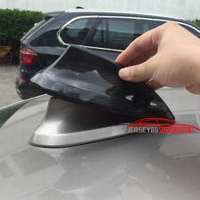 Real Carbon Fiber Antenna Cover Cap Trim Fit 2012-2017 BMW F30 F31 F20 F22 M3 M4