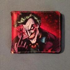 The Joker Wallet Cosplay