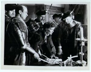 Mary, Queen of Scots 1936 Photo Reproduction - Katharine Hepburn