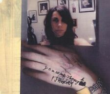 PJ HARVEY You Come Through CD UK IMPORT MINT Non-LP Track