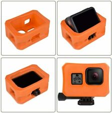 Floating Case Anti-Sink Floater Housing Mount for GoPro Hero 8 Watersport