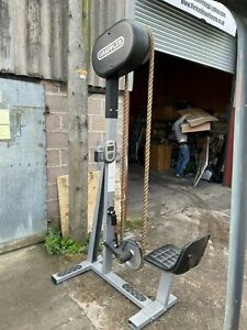 Grappler Rope Pulley Machine