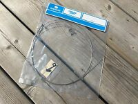 SHIMANO POSITRON CABLE 1620MM NOS POSITRON CABLE VINTAGE BIKE BICYCLE NOS JAPAN