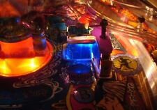 TOTAN Tales of the Arabian Nights Pinball Bazaar Scoop Light Mod
