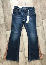 be3547bc Ladies Wrangler Jeans 9x34 Flare/Lace 09MWFLA