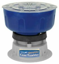 Frankford Arsenal Quick-n-Ez Case Tumbler Brass Cleaner Cartridge Reloading