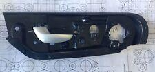 Volvo S60 V70 XC70 interior door handle drivers side front lock lever