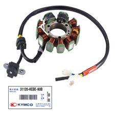 180035 Statore Kymco Dink LX 150 98/02