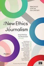 Mcbride, Kelly/ Rosenstiel,...-The New Ethics Of Journalis (UK IMPORT)  BOOK NEW