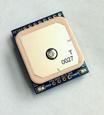 RYN25DI 10Hz RS232 interface high performance GPS Glonass antenna module battery