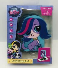 Littlest Pet Shop Universal Power Bank / Boost For All Mobile Devices