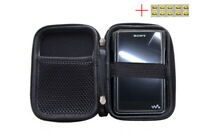 Durable Tough Carrying Box Storage Case for Sony WM1A WM1Z ZX300 M5S X5III A55