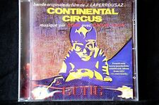 Gong Continental Circus Daevid Allen + 11 bonus tracks CD New + Sealed